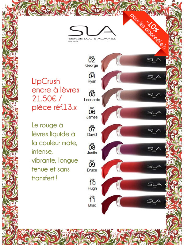 13-lipcrush